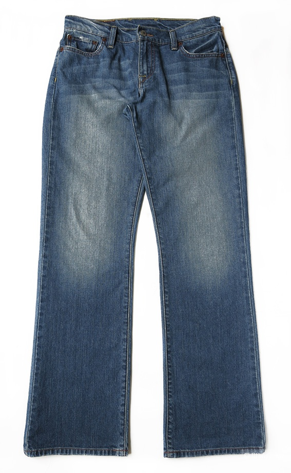 Джинсы Lucky Brand Easy Rider 27 (4US) L31