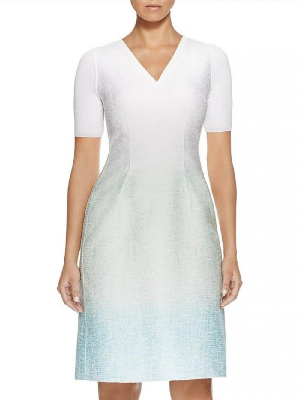 Платье Elie Tahari, 2 (us), русский размер 42