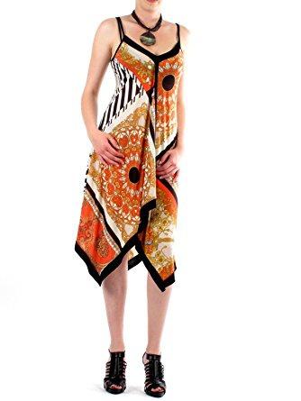 Платье-сарафан  Fifilles de Paris ,44 размер