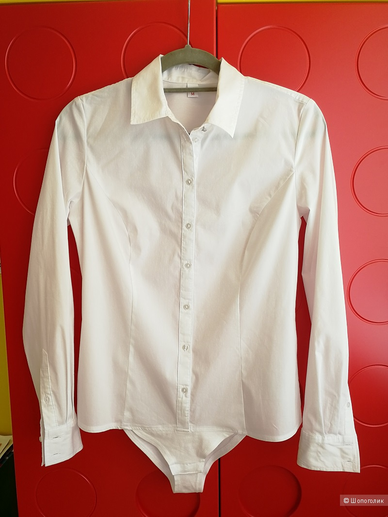 Рубашка-боди, Zolla, размер М