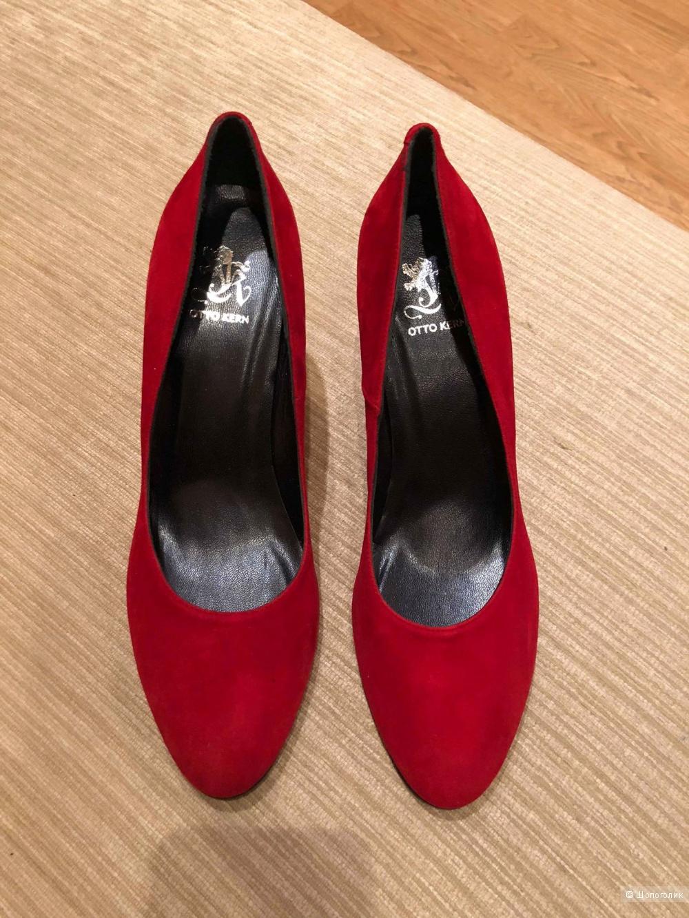 Otto Kern туфли  размер 40