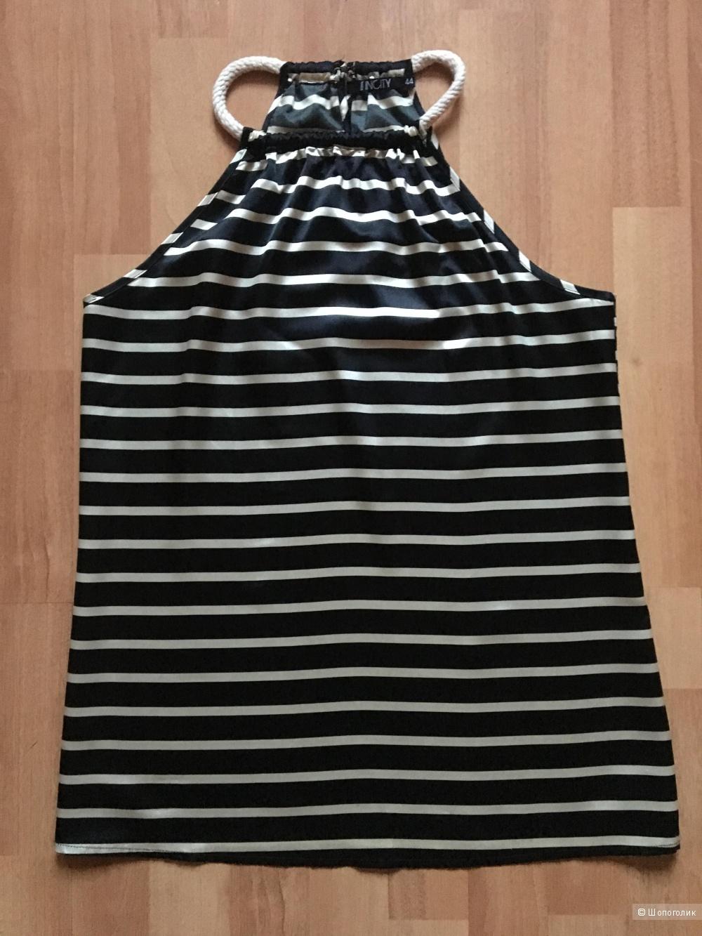 Блузка  lNSITY, размер 44-46.