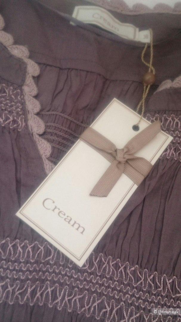 Блузка Cream.размер S
