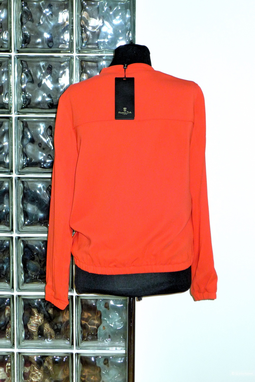 Куртка бомбер Massimo Dutti размер М