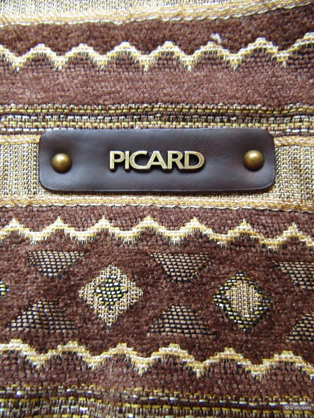 Сумка - саквояж Picard