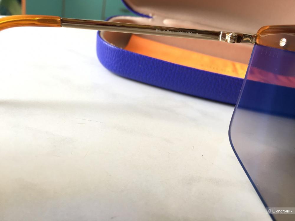 Emilio Pucci очки.