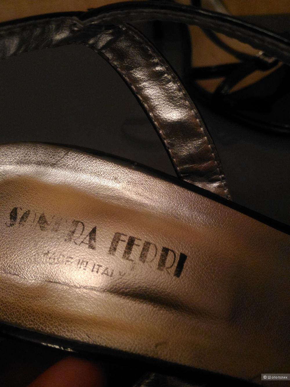 Босоножки  SONORA FEPRI  39