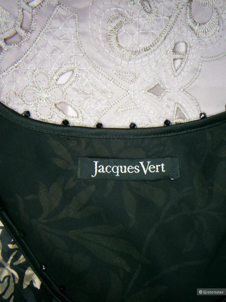 Костюм от Jacgues Vert р 16 анг. на 50 рус.