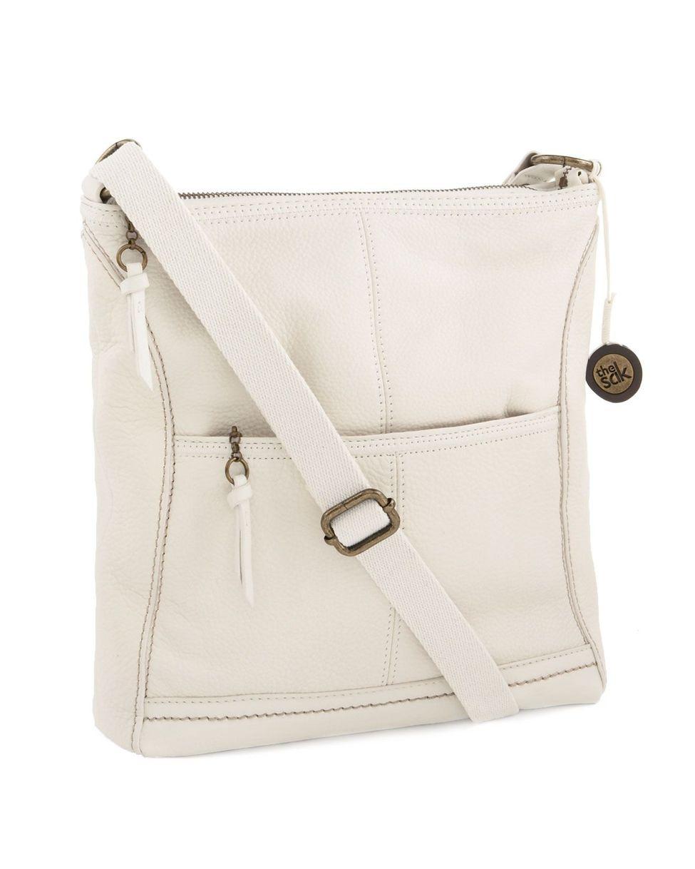 Летняя сумка кроссбоди The Sak