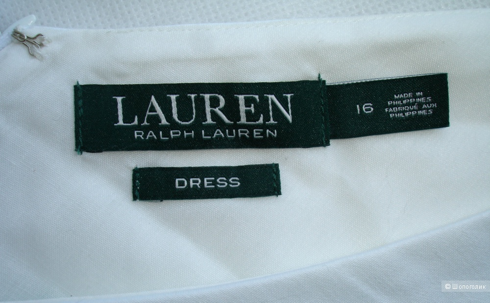 Платье Ralph Lauren, размер US 16 (рос 52-54)