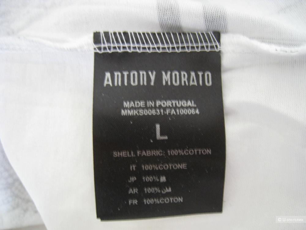 Футболка мужская Antony Morato, L