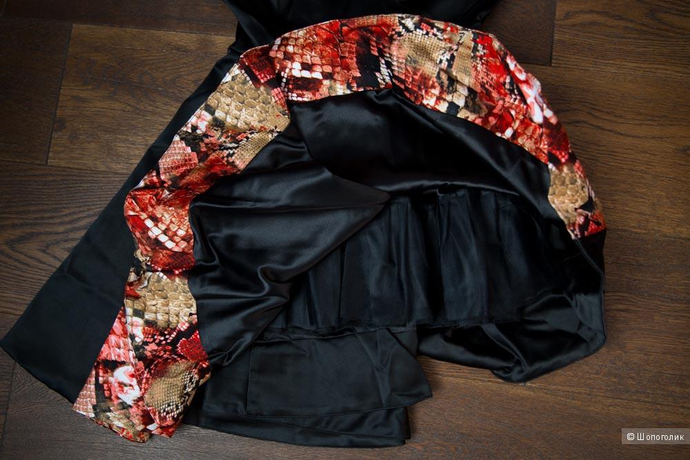 Платье TAKESHY KUROSAWA  размер 40 итал. 42- 44 наш
