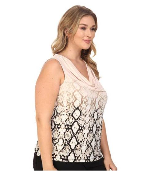Блуза Calvin Klein, размер 1Х