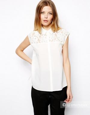 Блуза-топ Jeanswest, размер 46-48