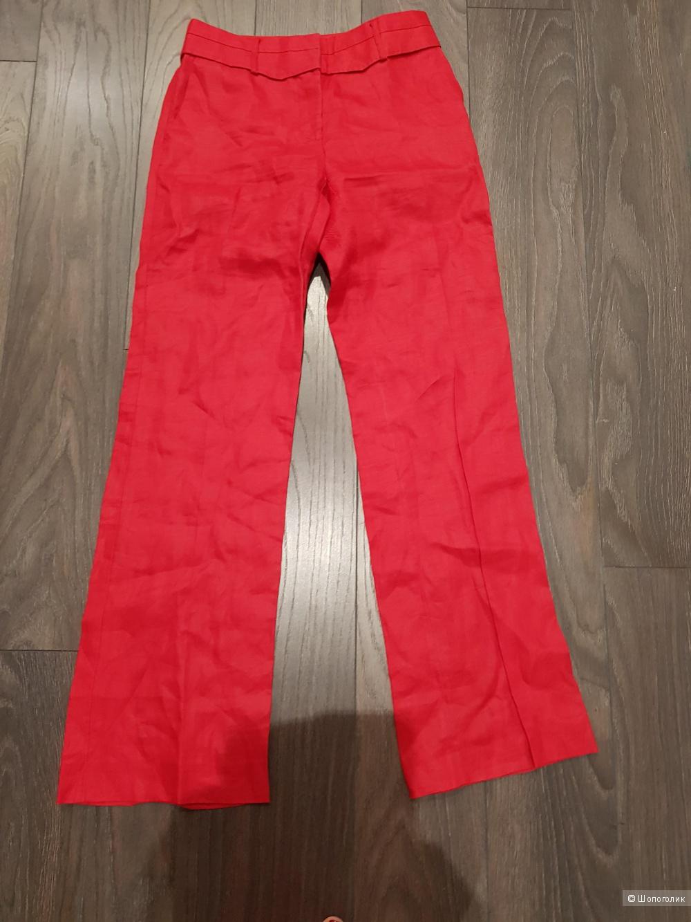 Zara брюки 36(44rus)