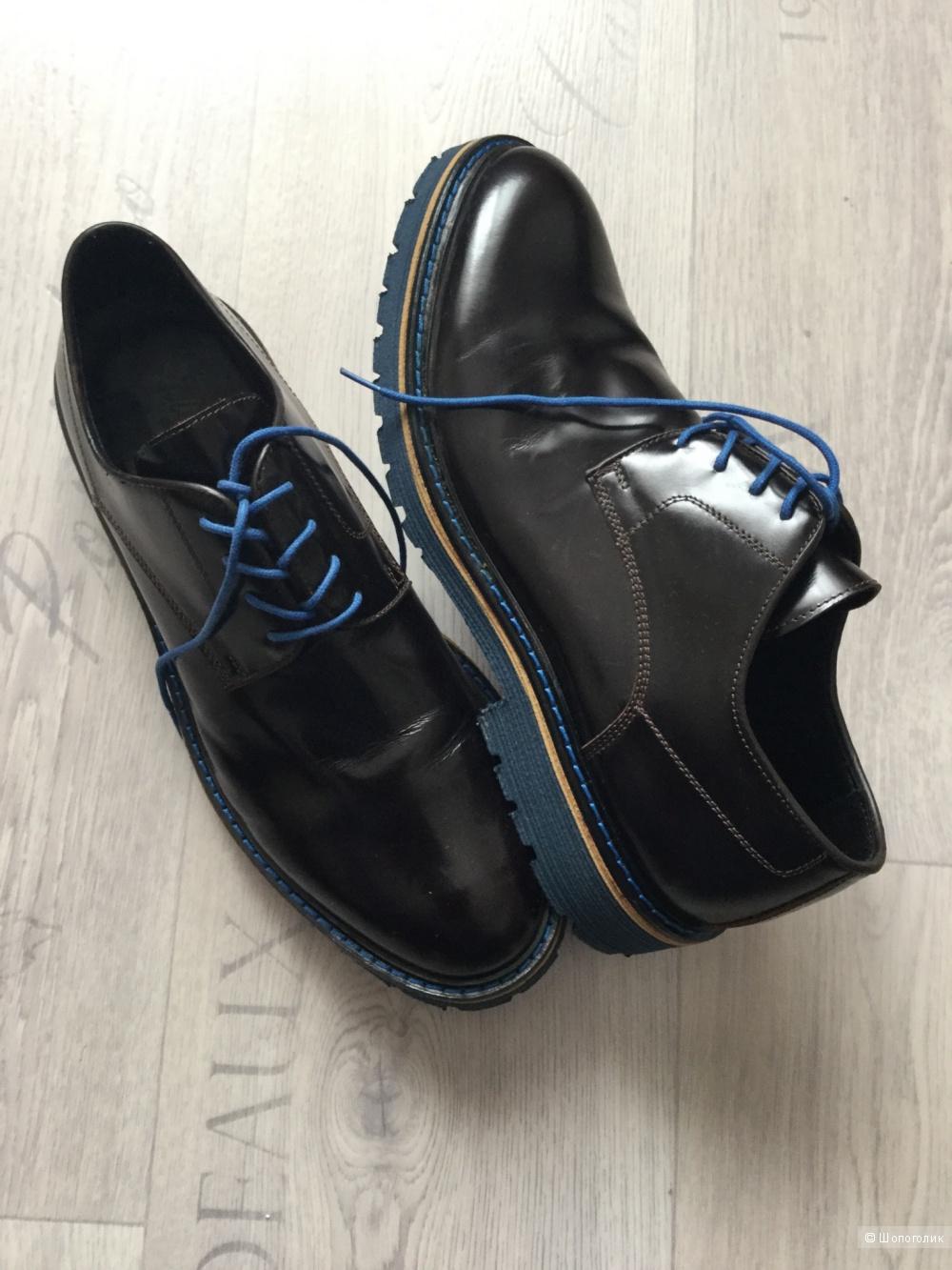 Ботинки, 43 размера