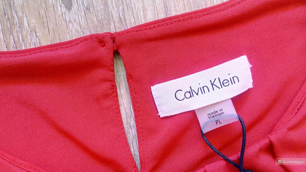 Топ-блузка Calvin Klein, размер L