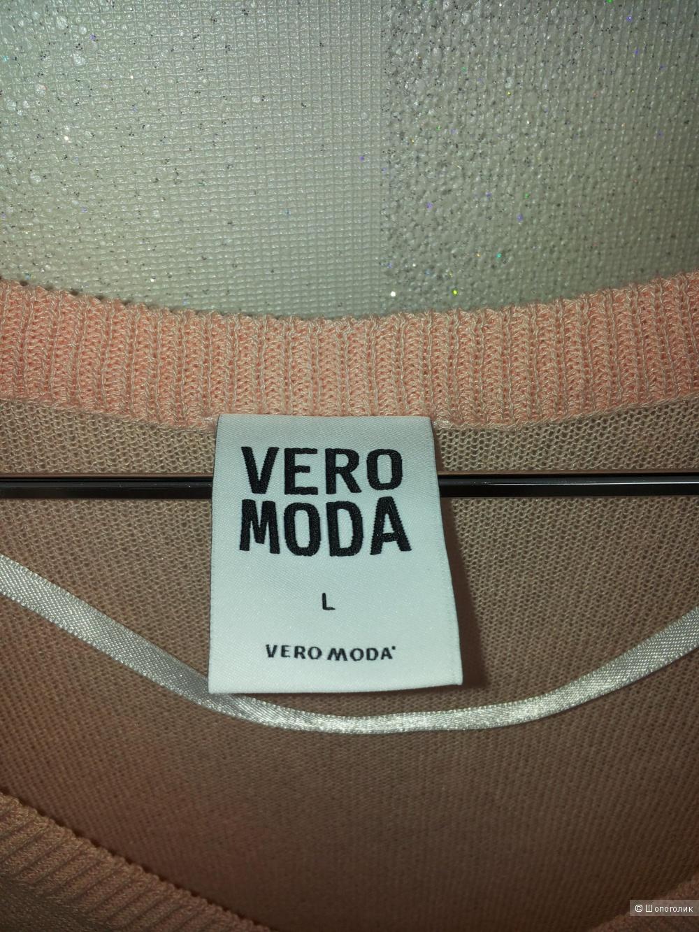 Джемпер VERO MODA, размер L - XL