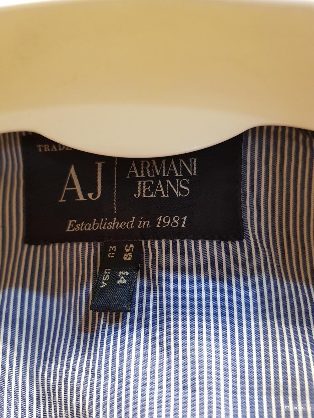 Armani Jeans Пиджак 48-50(14)