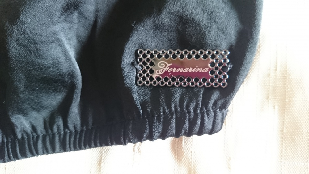 Блузка Fornarina  размер 42 рос