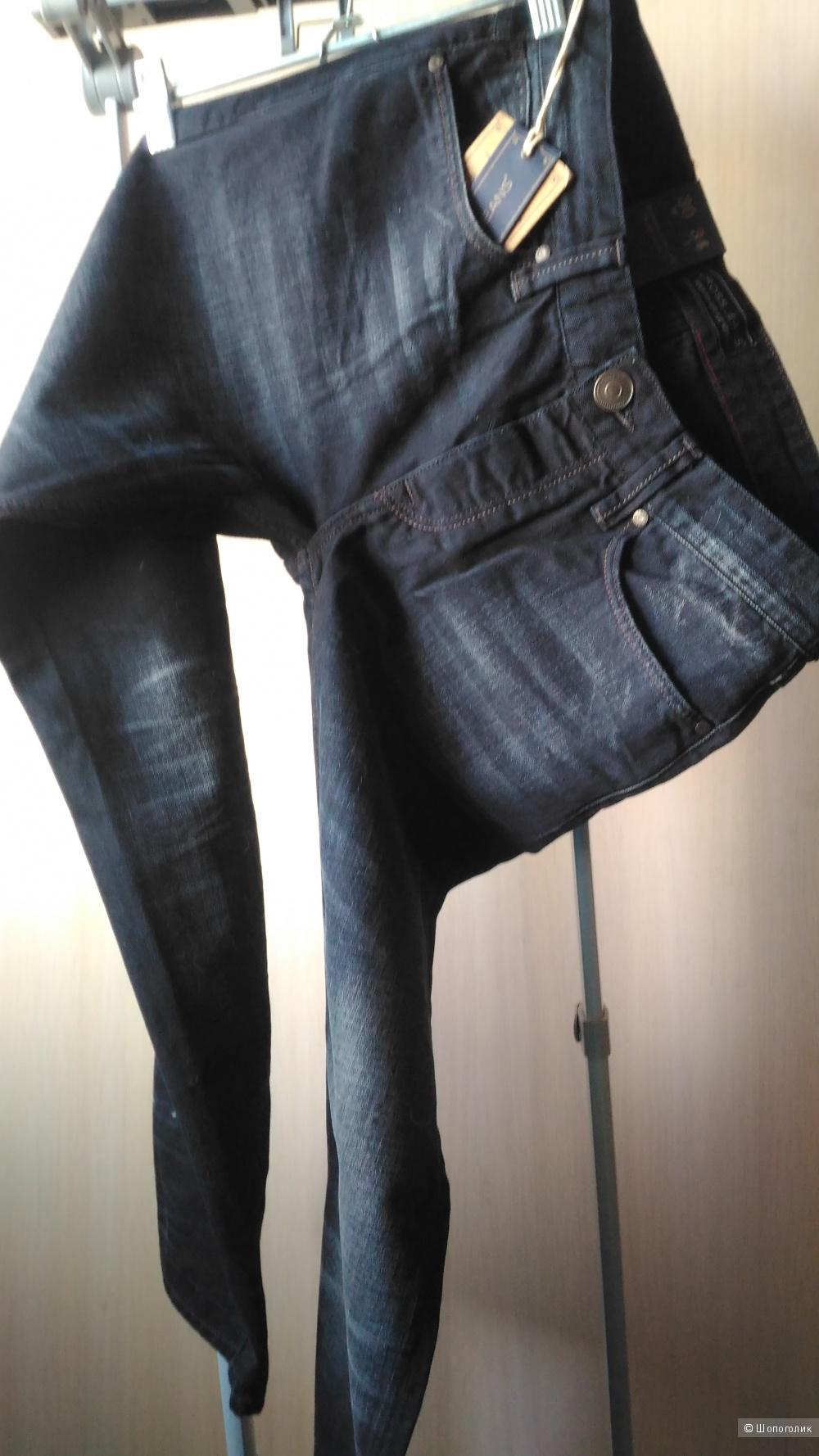 Джинсы Cross Jeans .,30