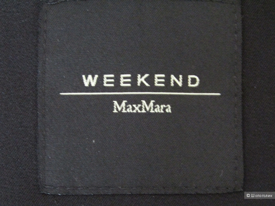 Тренч Weekend Max Mara  размер 46/48