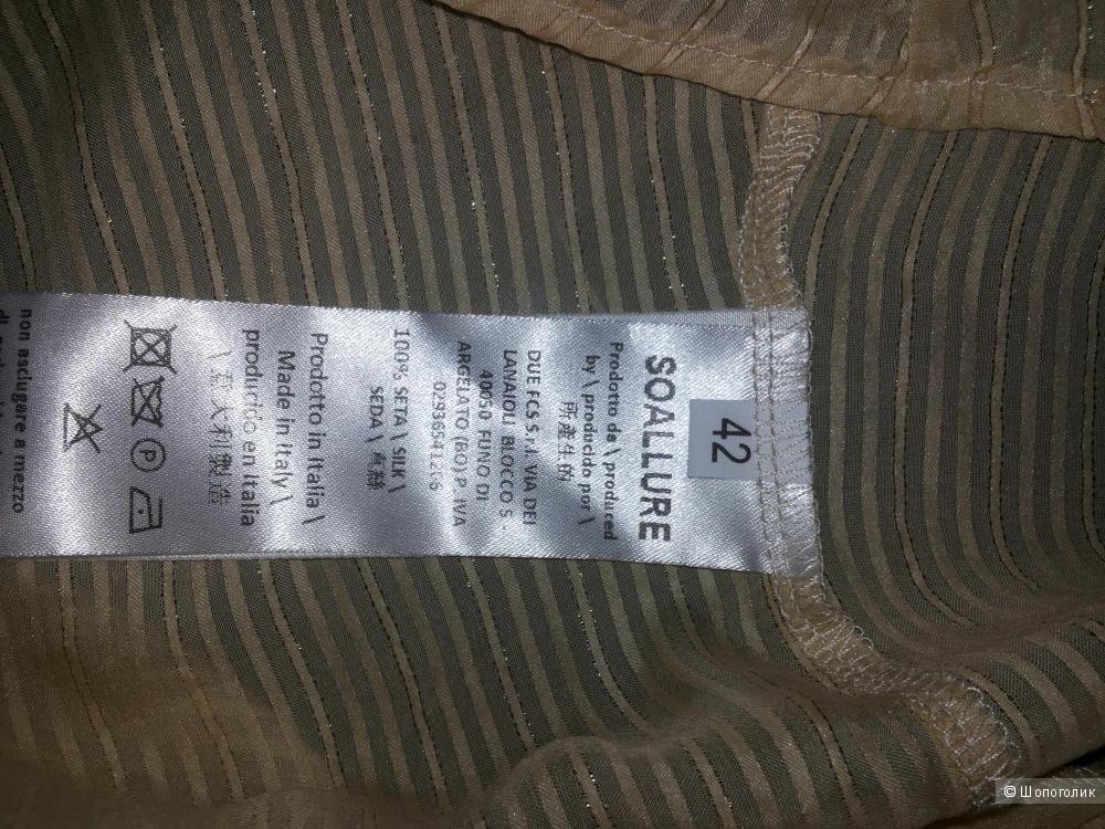 Блузка SOALLURE, размер M