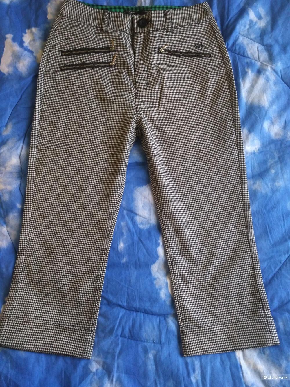 Бриджи Pepe Jeans 29 р-р