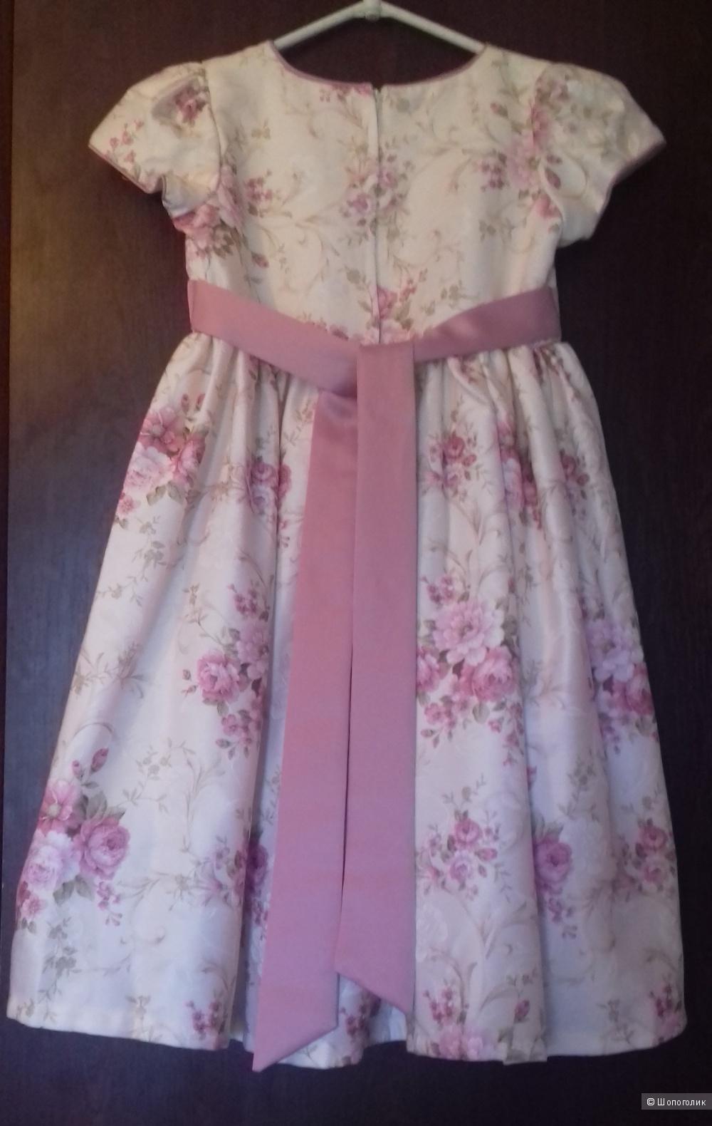 Платье No name, разм. 116