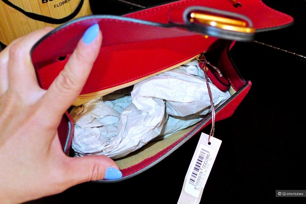 Coccinelle сумка кроссбоди