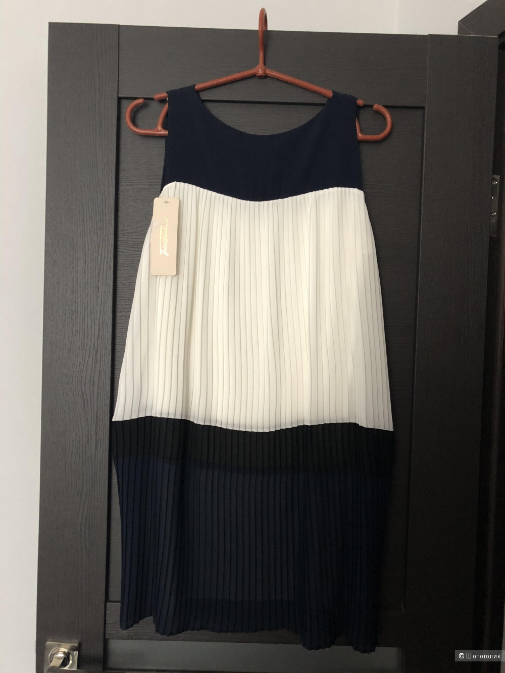 Платье сарафан. No name. Размер s-m