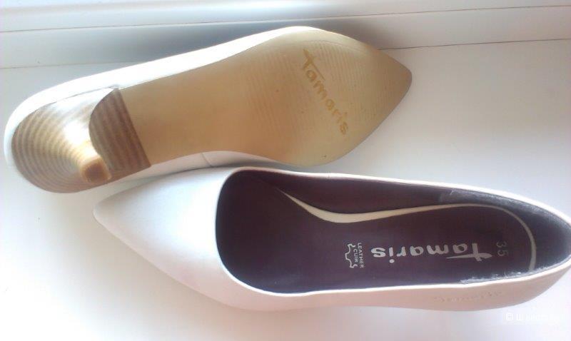 Туфли Tamaris, размер 35.