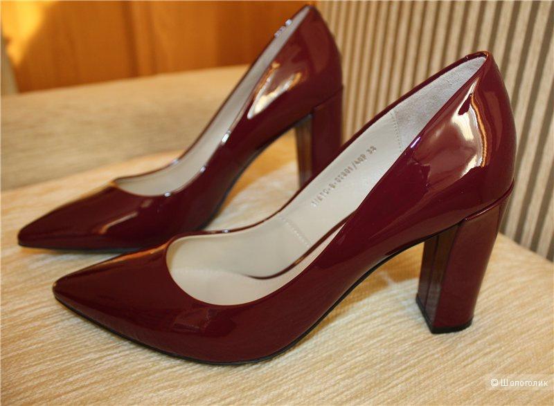Туфли Alba, 38 размер