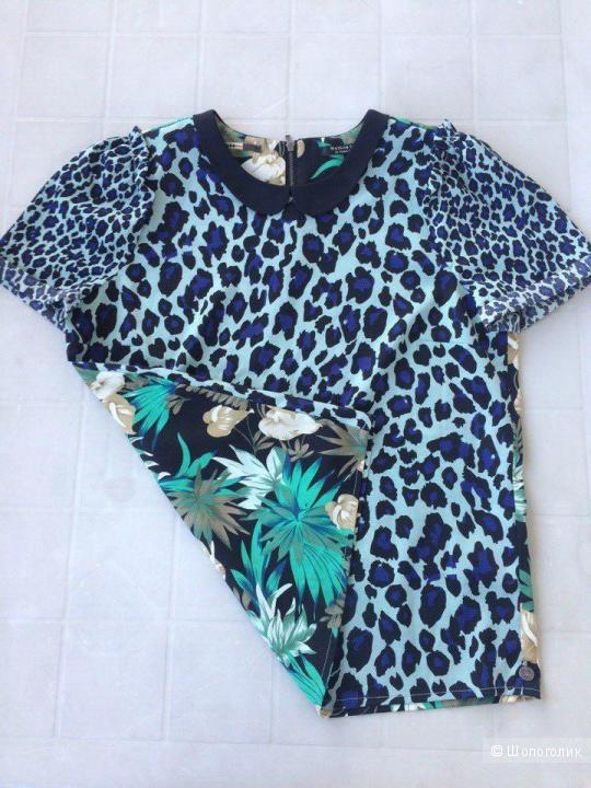 Блуза MAISON SCOTCH 42-44-46