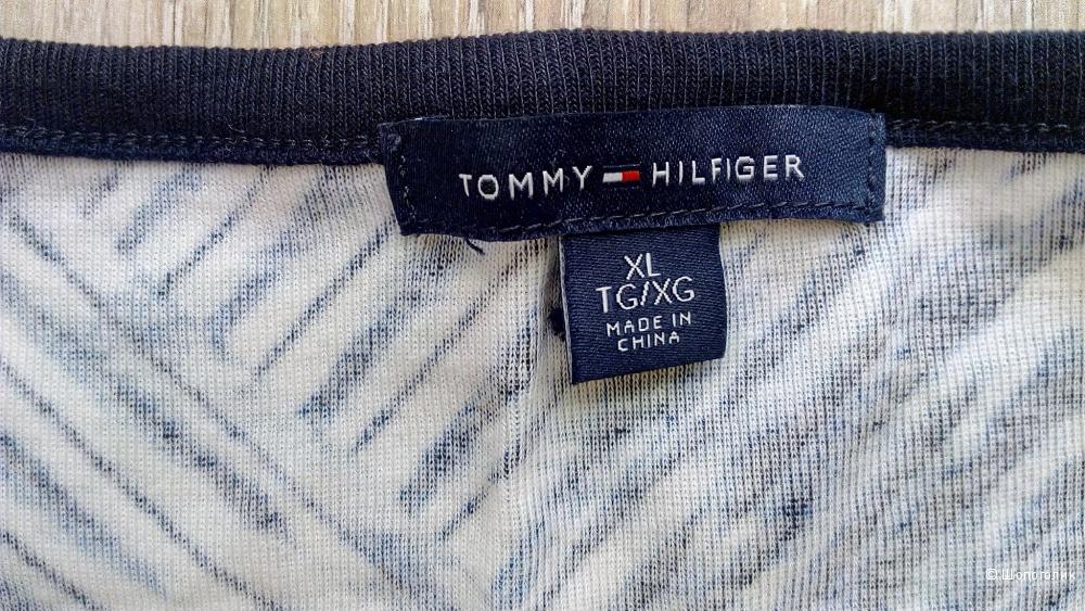 Блузка Tommy Hilfiger, размер XL