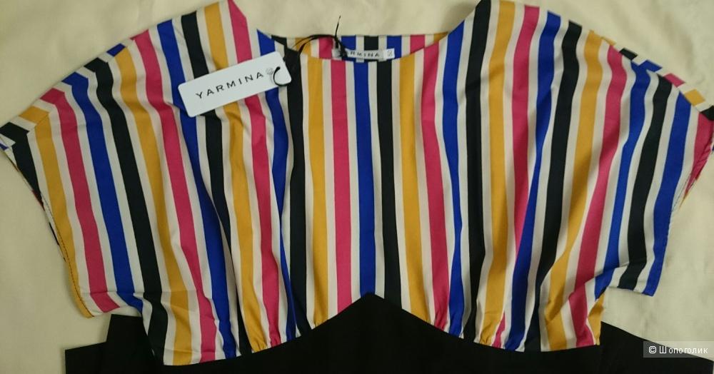 Блузка YARMINA размер 48-50 рос