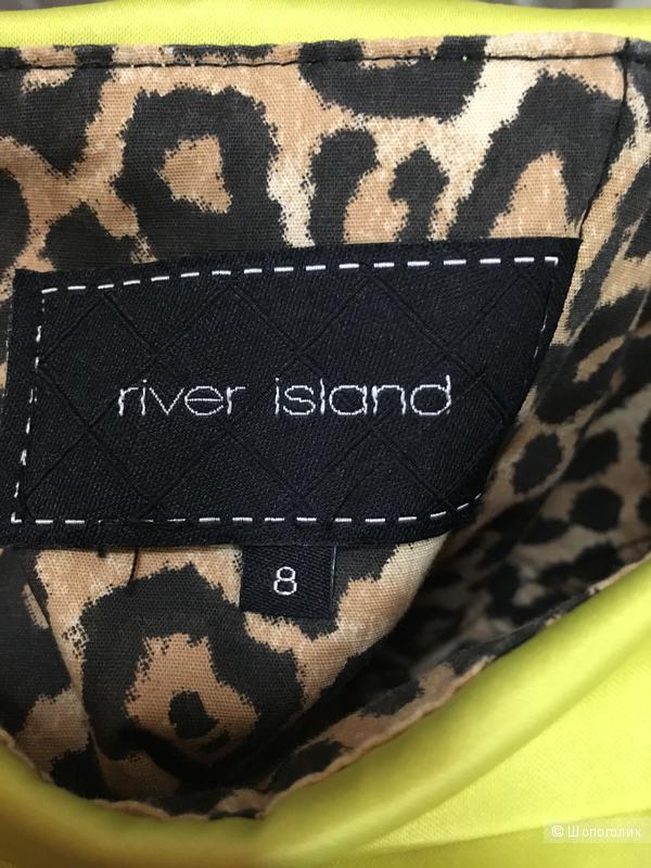 Платье River island, 8-й размер
