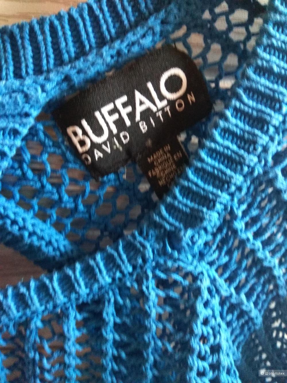 Кофта Buffalo David Bitton М на 42-44 размер