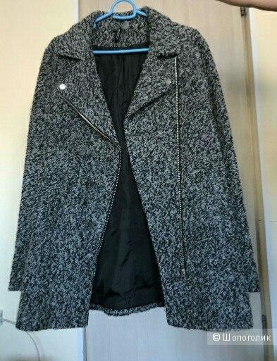 Пальто H&M, размер 34 (русский 42)