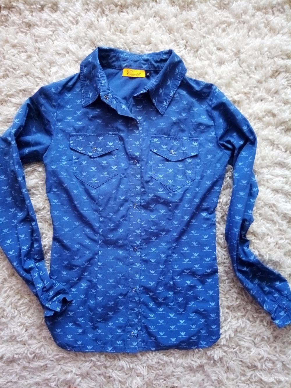 Рубашка Enneli, размер S