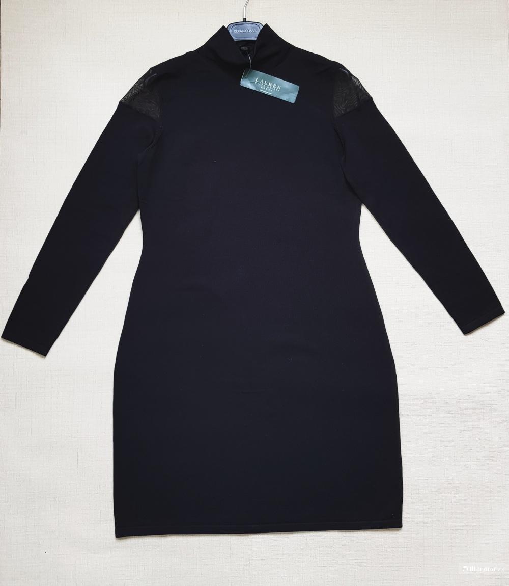 Платье Ralph Lauren Fall размер L