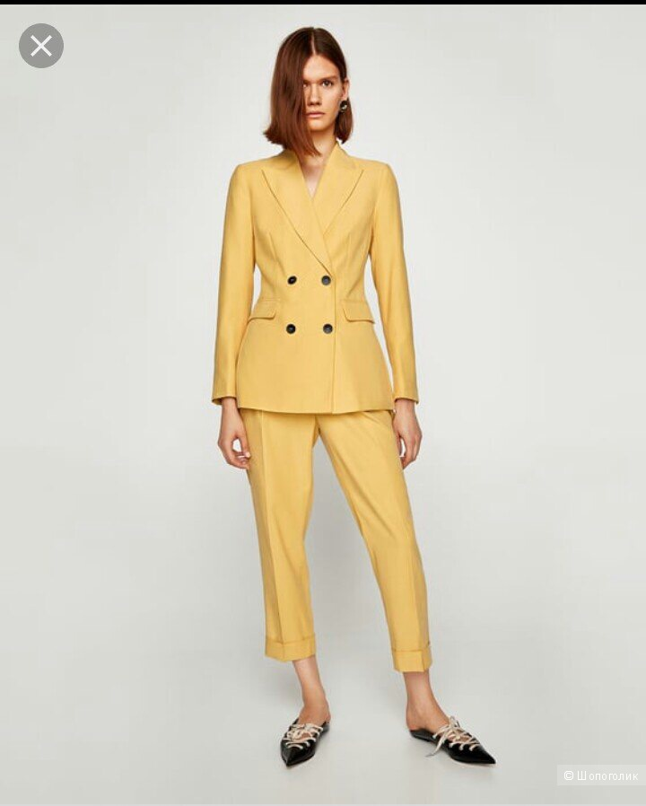 Брюки Zara, размер L