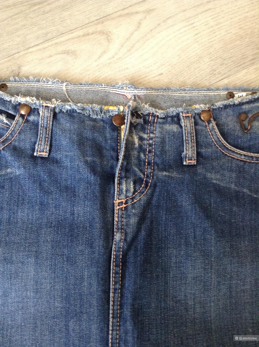 Джинсовая юбка Cycle, размер M