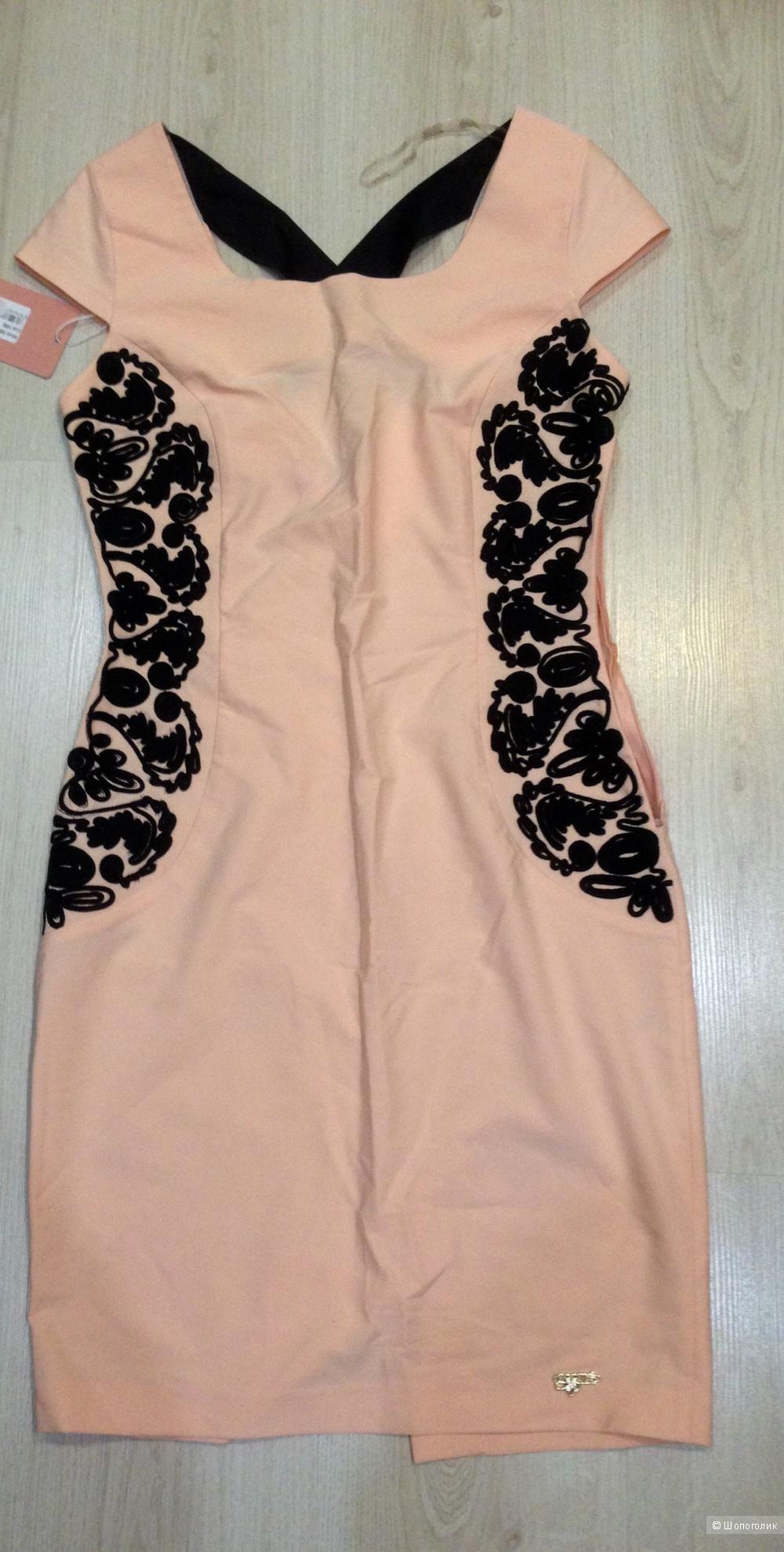Платье Norm 46
