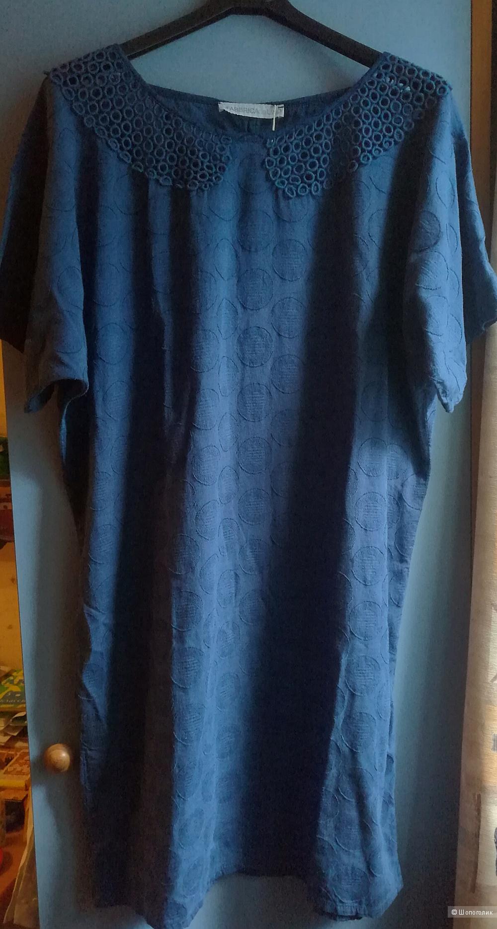 Платье la FABRICA del LINO р. 46-50