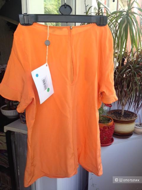 Блузка-футболка Patrizia Pepe (42 размер)