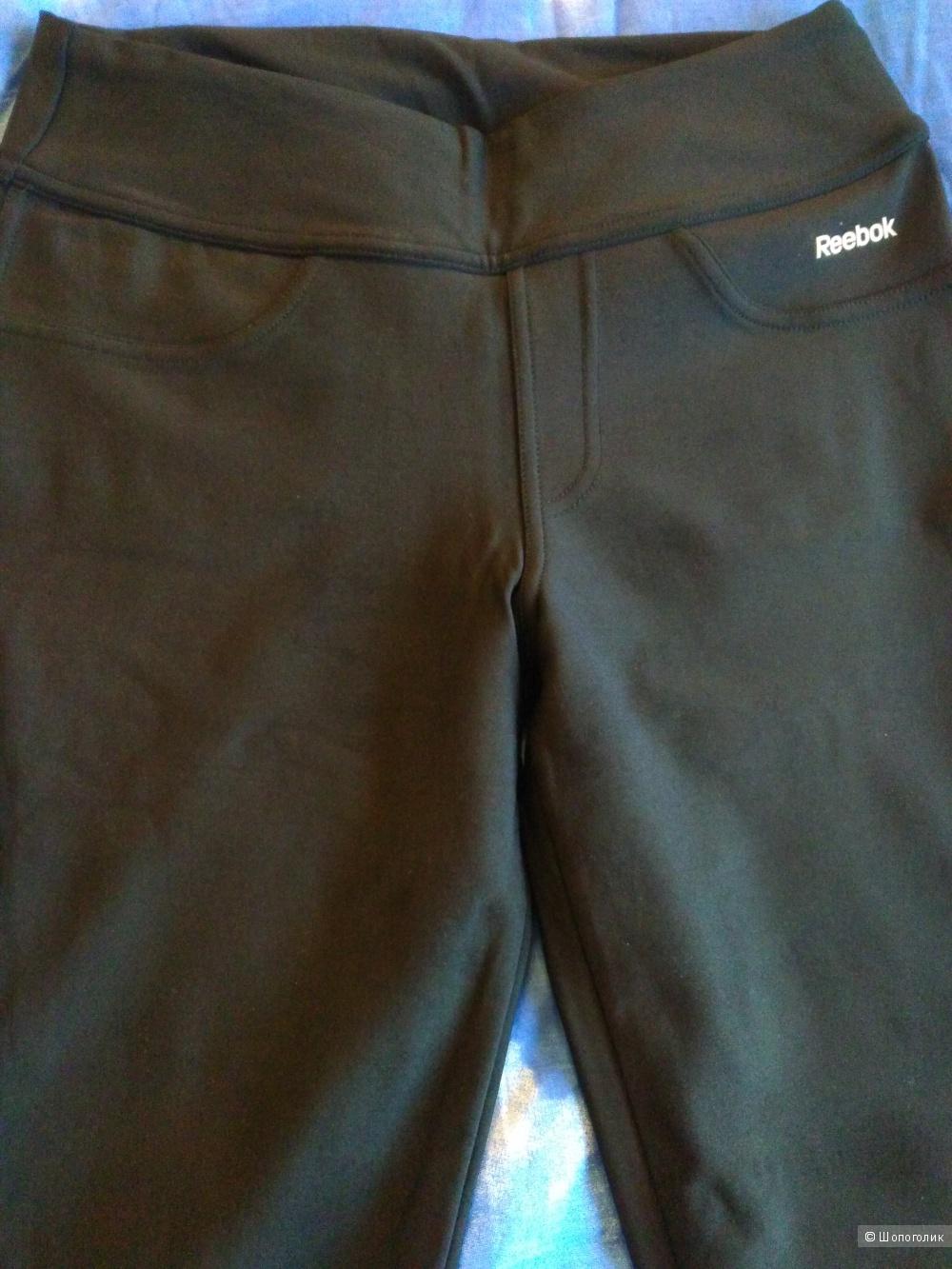 Спортивные штаны Reebok размер М