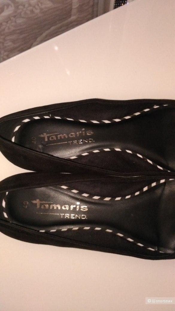 Туфли Tamaris р.39