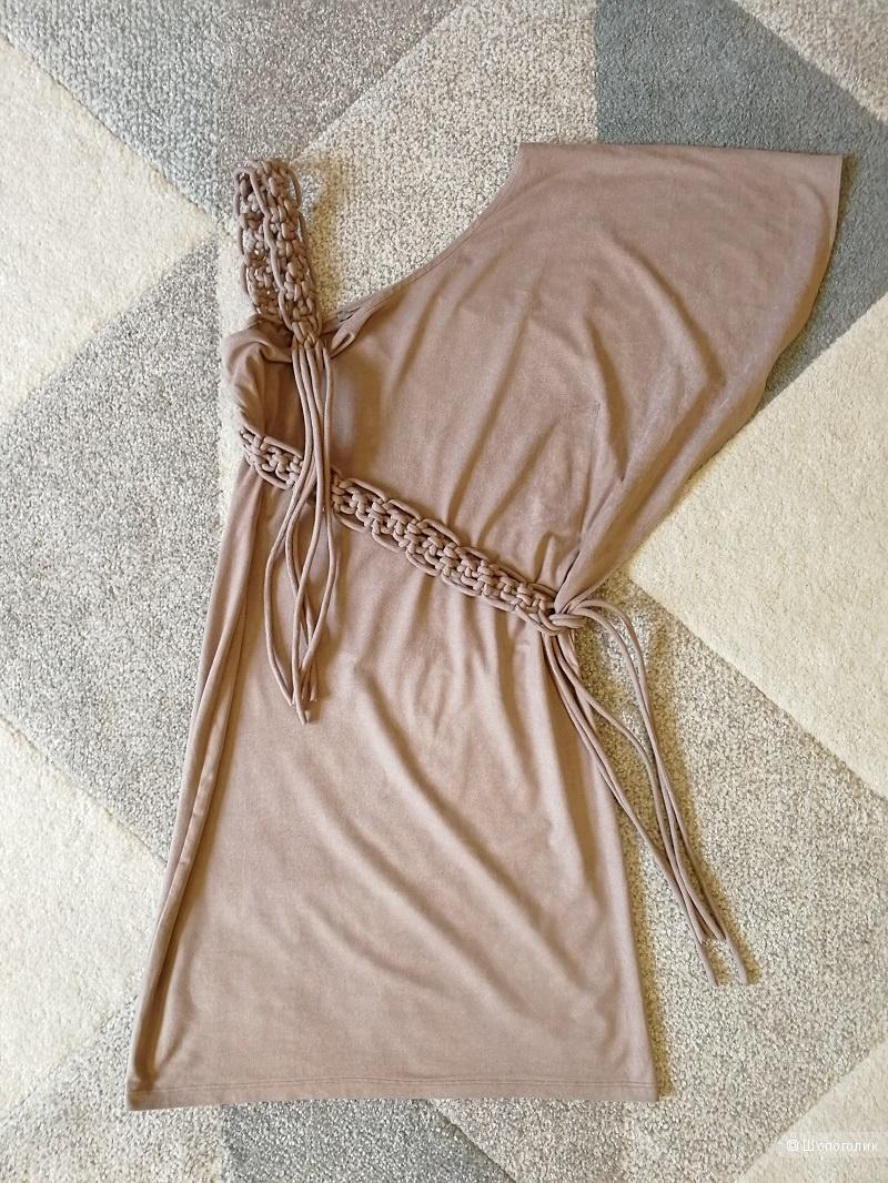 Платье, Omnia, размер 44-46