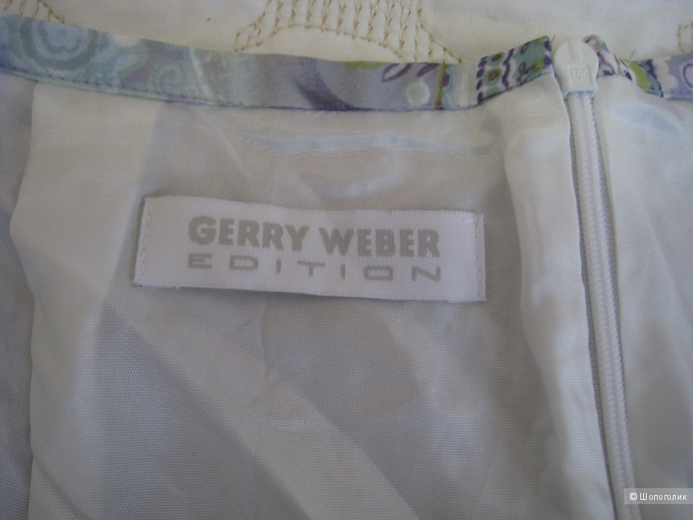 Юбка Gerry Weber, 36D/ 42It